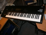 Korg M1 Workstation (1991)