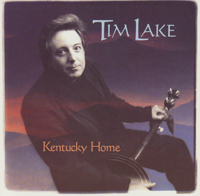 Kentucky Home by Tim Lake